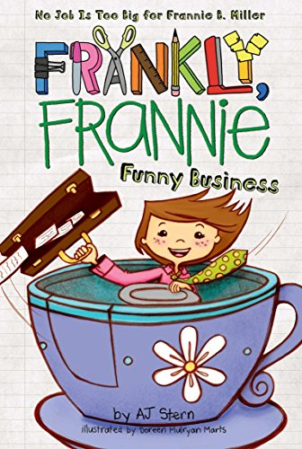 Funny Business (Frankly, Frannie (Quality))