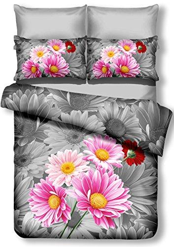ᑕ❶ᑐ Bettwäsche Blumen Gute Bettwäsche Blumen Bestseller