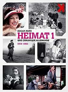 Coffret heimat - une chronique allemande, saison 1