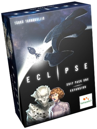 Asterion 8082 - Eclipse Ship Pack One