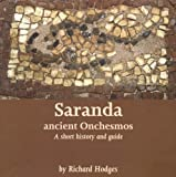 Saranda - Ancient Onchesmos: A Short History and Guide by Richard Hodges (2007-07-18)