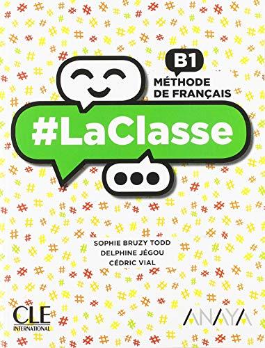 #la Classe Niveau B1 Eleve - Anaya