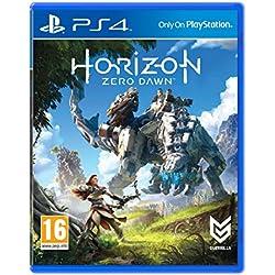 Horizon: Zero Dawn (PS4) [Importación Inglesa]