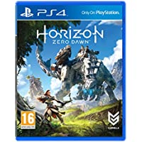 Horizon Zero Dawn Standard Edition
