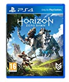 Horizon Zero Dawn PS4 Game [Importación inglesa]
