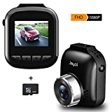 Mini Car Dash Cam, Jayol Dashboard Cameras 170°Wide - Best Reviews Guide