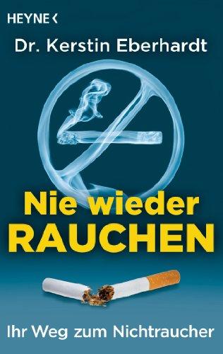Nie wieder Rauchen: Ihr Weg zum Nichtraucher