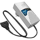 Elektrotechnik Schabus Wassermelder SHT 240 Schukostecker, 1 Stück, 300240