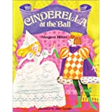 CINDERELLA AT THE BALL, SOFTCOVER, BEGINNING TO READ (Modern Curriculum Press Beginning to Read) by MODERN CURRICULUM PRESS (1950-01-01)