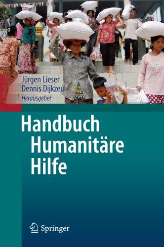 Handbuch Humanitäre Hilfe