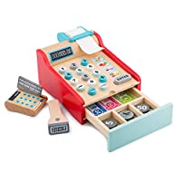 New Classic Toys 10650 Cash Register