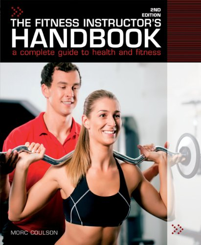 The Fitness Instructor's Handbook: A Professional's Complete Guide to Health and Fitness