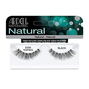 Ardell Naturals False Strip Lashes - Demi Wispies