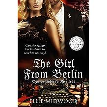 The Girl from Berlin: Gruppenführer's Mistress