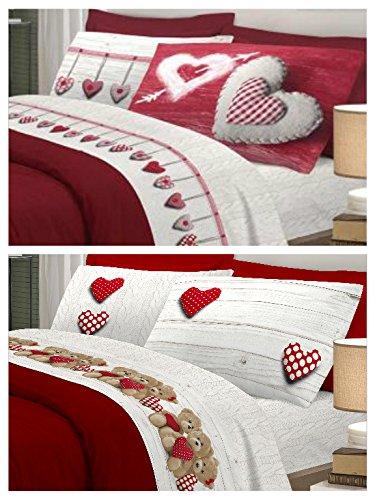ᐅ Lenzuola valentino rossi al prezzo migliore ᐅ Casa MIGLIORE ...