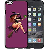 Iphone 6 6S Case Dragon's Crown Sorceress Iphone 6 6S (4.7 Inch) Fashion Style Extra Slim Back Case Cover for Boys