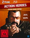Action Heroes Steven Seagal kostenlos online stream