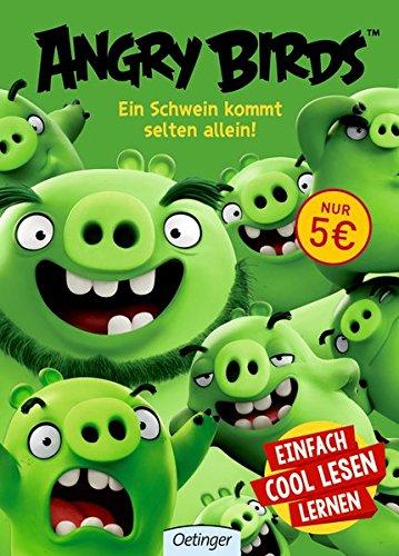 Angry Birds: Ein Schwein kommt selten allein! (Angry Birds Pig)
