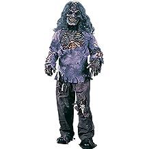 Child - Disfraz de zombi para niño, talla L (114783)