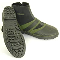 Bison BEARCLAW STUDDED WADING SHORE FIELD BOOTS SZ 5-13