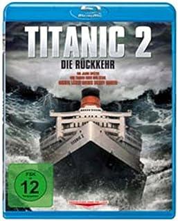 Titanic Sendetermine