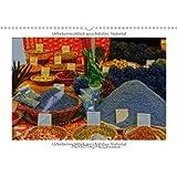 Marktimpressionen (Wandkalender 2013 DIN A4 quer): Die bunte Vielfalt der Märkte (Monatskalender, 14 Seiten)