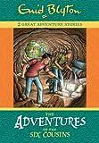Adventures of the Six Cousins (Enid Blyton's Omnibus Editions) (Adventure Omnibus)