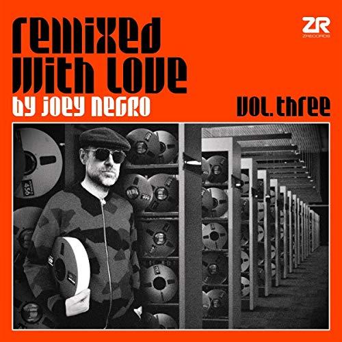 Preisvergleich Produktbild Remixed With Love 3