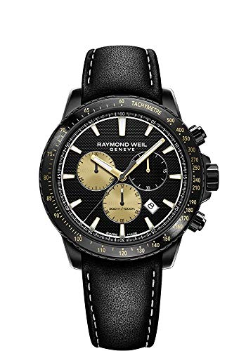 Raymond Weil Tango Marshall Limited Edit