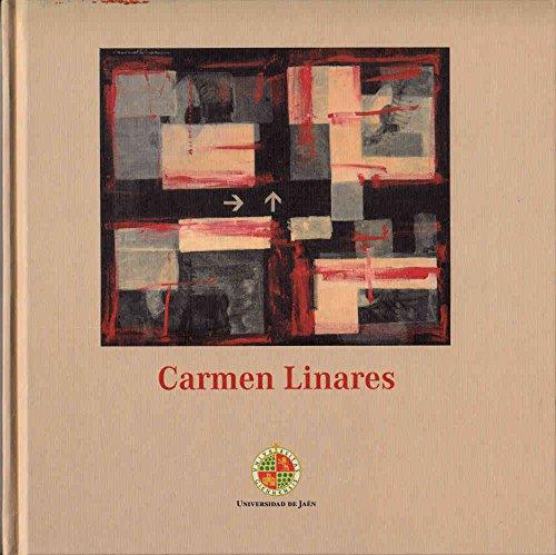 CARMEN LINARES. 1ª edición. Presentación Juan Fernández Gutiérrez. Autografo de Carmen Linares