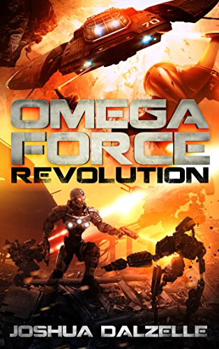 omega-force-revolution-of9-english-edition