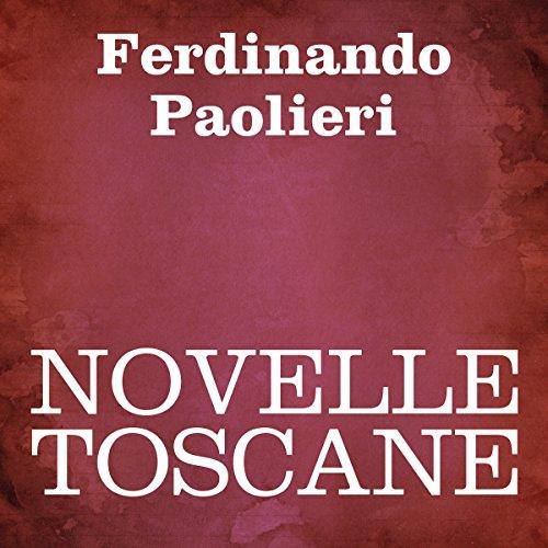Novelle Toscane  Audiolibri