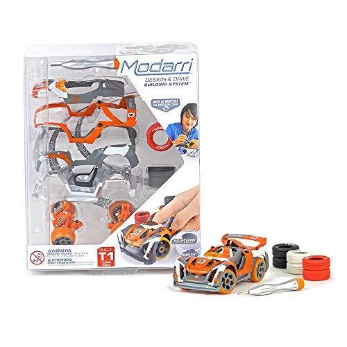 MODARRI 1153-01 - Kit de Montaje para Coche, Color Naranja