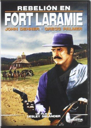 Rebelión en Fort Laramie (Revolt at Fort Laramie) [Spanien Import]