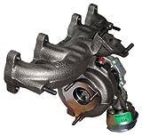 Turbolader Seat Ibiza Cupra 1.9TDI 160PS BTX BPX BUK 742614 742614-5003S 742614-2