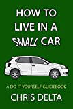 How To Live In A Small Car: A Do-It-Yourself Guide To Converting And Dwelling In Your Vehicle