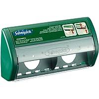 Salvequick Pflasterspender, Spender, leer 19 x 4 x 11 cm preisvergleich bei billige-tabletten.eu