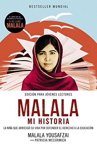 Malala. Mi historia (13/20) por Malala Yousafzai