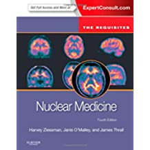 Nuclear Medicine: The Requisites, 4e (Requisites in Radiology)