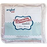 Protector Minicuna Rizo Impermeable 50*80 by Originalbaby