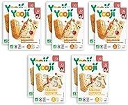 Yooji - Panier de Bâtonnets de Purées de Légumes Féculents et Fromages Bio pour le Repas de Bébé de 12 à 18 Mo
