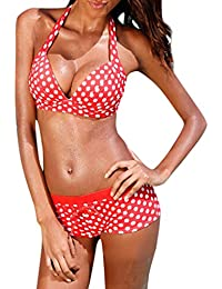 9b188212149b Amazon.fr   bikini tendance   Vêtements