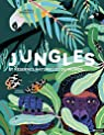 Jungles et réserves naturelles du monde  par Cassany