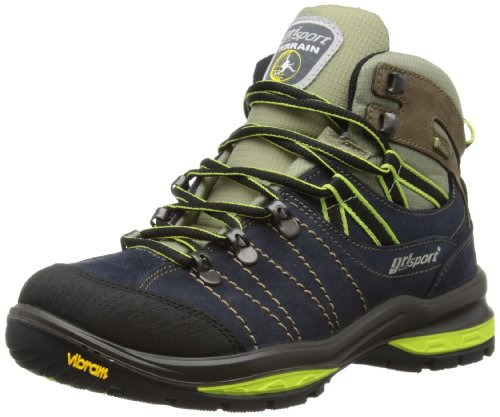 Grisport Women's Magma-Hi Hiking Shoes Grün (Lime)