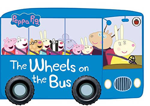 Image of Peppa Pig: The Wheels on the Bus