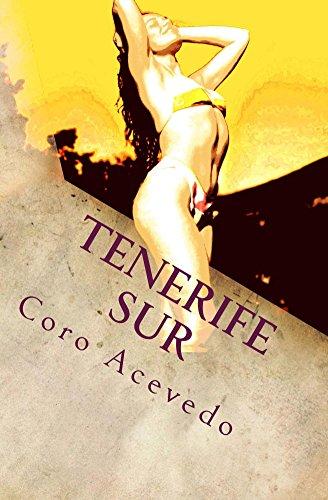 Tenerife Sur por Coro Acevedo