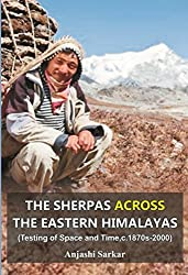 The Sherpas Across the Eastern Himalayas