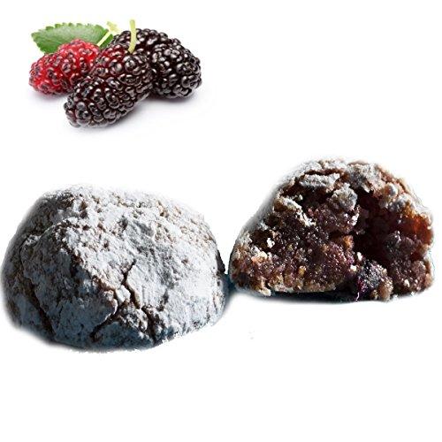 Paste di mandorla siciliane al gelso, create all'ordine e confezionate una per una. box kg. 1. spedizione gratuita!