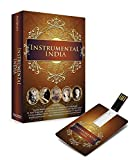#9: Music Card: Instrumental India - 320 kbps MP3 Audio (4 GB)