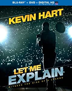 Let Me Explain   [US Import] [Blu-ray] [2013] [Region A]